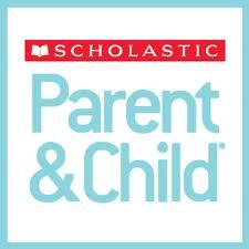 Parent Teacher Scholastic Parent and Child